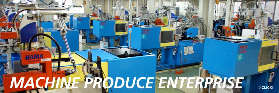 MACHINE PRODUCE ENTERPRICE